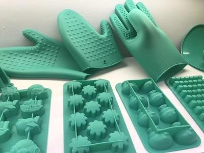 FDA食品级硅胶厨具制品