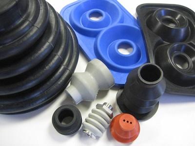 汽车类橡胶配件